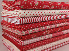 By the Metre 100% Cotton Quilting Craft Fabrics