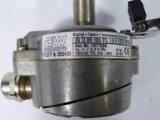Sew Eurodrive 1852485 Digital-Tacho Incremental Encoder    WOW