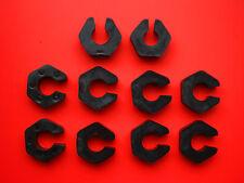 Federwegsbegrenzer Clip it VA  vorne  21,5 mm für Golf II Golf 2 Golf III Golf 3