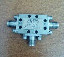 Mixer MAGNUM Microwave MIXER MM44PG-10