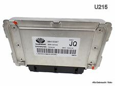 Chevrolet Nubira 1.8 Steuergerät  Automatikgetriebe 96415587 JQ
