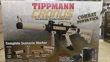 New Tippmann Cronus COMBAT Power Pack! In STOCK FREE SHIPPING!