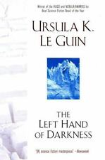 The Left Hand of Darkness by Ursula K. Le Guin (2000, Paperback)