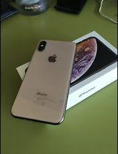 Apple iPhone XS - 64GB - Oro (Sbloccato) (Dual SIM)
