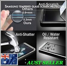 SAMSUNG Galaxy S7 Anti Shatter / Scratch Tempered Glass Screen Protector