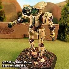 Iron Wind Metals 20-244: Battletech Garm Grm-01A