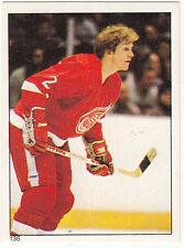1983 O-PEE-CHEE HOCKEY STICKER #136 JIM SCHOENFELD  - NM