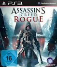 PlayStation 3 Assassins Creed ROGUE Neuwertig