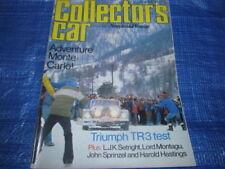 Car Magazine Transportation Magazines
