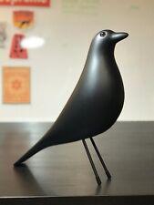 Nordic Bird Home Decor Charles Ames Vitra Design Matte Black