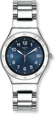 Relojes de pulsera Swatch de acero inoxidable