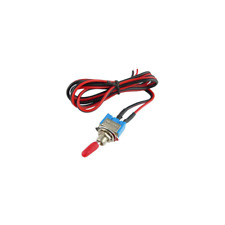 Philmore 30-10005 Automotive Toggle Switch Switch 6A @ 12VDC