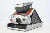 Vintage 1970s Polaroid SX-70 Instant Film Land Camera PARTS REPAIR V02