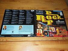 Rock pop in concert Monaco Open Air'87-specialmente/Germany 2-lp-set 1987