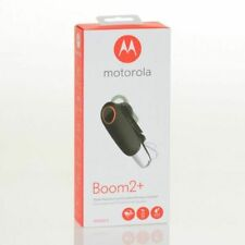 Motorola Boom 2+ Plus -Hd Flip Bluetooth Water Resistant Durable