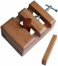 Adjustable Carving Clamp