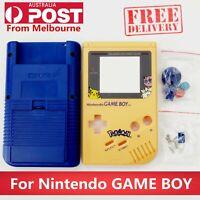 Replacement Housing For Nintendo GB DMG GameBoy Original Console Case Shell