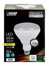 LED FEIT BR40 65W EQ SW