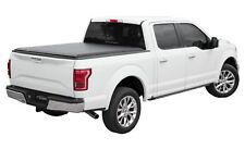 Access Original Bed Roll-Up Cover For 99-08 Ford Ranger 6ft Flareside #11139