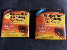 The Relative Pitch Ear Training SuperCourse - Level One