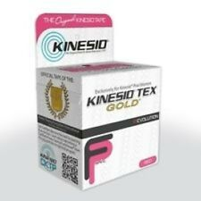 McK Kinesio Tex Gold FP Kinesiology Tape (Pack of 1)