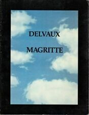 Paul Delvaux, Rene Magritte / Delvaux Magritte 1988