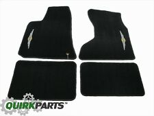 05-10 Chrysler 300 ALL WHEEL DRIVE Floor Mats Front & Rear MOPAR GENUINE OEM
