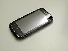 Nokia Lumia 610 - 8GB - Schwarz, ungetestet /defekt