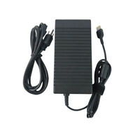 Slim Tip 170W Ac Power Adapter Charger & Cord for Lenovo ThinkPad W540 W550