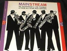 VIC DICKENSON & JOE THOMAS Mainstream LP ORIGINAL 1958 MONO STILL SEALED JAZZ