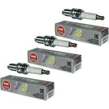 3X NGK Laser Iridium Premium Zündkerze 93311 Typ IKR9J8 Zünd Kerze