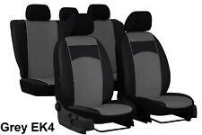 VOLKSWAGEN Tiguan 2007-2015 Eco Cuero cubiertas de asiento de coche hecha a medida para