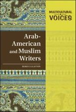Arab-American and Muslim Writers (Multicultural Voices)