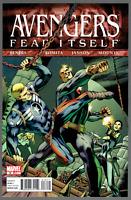 Avengers Fear Itself #16 VF/NM Marvel Comics 2011