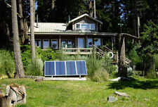 Living Off The Grid Backwoods Country Living Solar Hydro Power Homesteading DVD