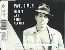 "PAUL SIMON - Mother And Child Reunion 3"" CD SINGLE 3TR GERMANY PRINT 1988"