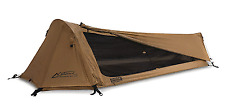 Raider Backpacking Bivy Tent Double Wall Only 2 Lbs by Catoma