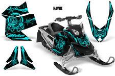 Ski-Doo RevXP Decal Graphic Kit Sled Snowmobile Sticker Wrap 2008-2012 HAVOC MNT