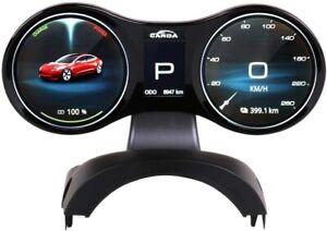 Tesla Model 3 Model Y Head Up Display Dual System HUD Instrument Panel Displayer