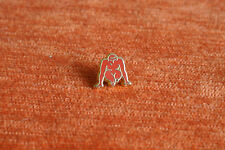 12496 PIN'S PINS MEDICAL SANTE MEDICAMENT HOMME ROUGE RED MAN