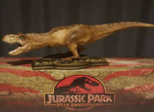 """Chronicle Collectibles Jurassic Park 12"""" T-REX Statue 25th Anniversary Figure"""