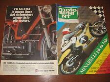 MOTOSPRINT 1978/12 PROVA MORINI 250 ROBERTS KATAYAMA SHEENE BIANCHI