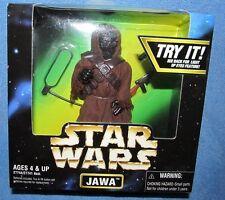 "Star Wars 12"" Scale Series JAWA-Collector Series 1998 in Display Box-- MIP"