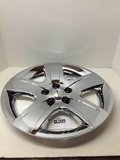 2009-2010 Pontiac G6 Steel Wheel Chrome Wheel Cover Hub Cap new OEM 9597538