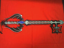OBLIVION KEYBLADE kingdom hearts METAL !! key blade