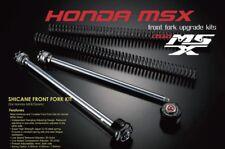 RACINGBROS ADJUSTABLE FRONT FORK KIT HONDA MSX 125 / 125 Monkey