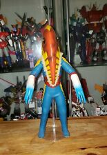 Medicom RAH Alien Metron  from Ultraseven Ultraman Kaiju monster toy Bullmark