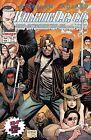 Image Comics Walking Dead #164 Cover B Tribute Kirkman Bagged & Boarded INSTOCK