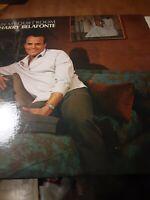Harry Belafonte In My Quiet Room RCA Victor LP Record