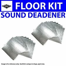 Heat & Sound Deadener For Dodge Dart 1967 - 1976 Floor Kit 27351Cm2 ZIR79F6A